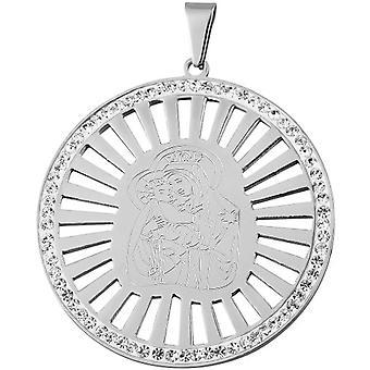 Akzent 006650000003 - Women's Pendant - stainless steel