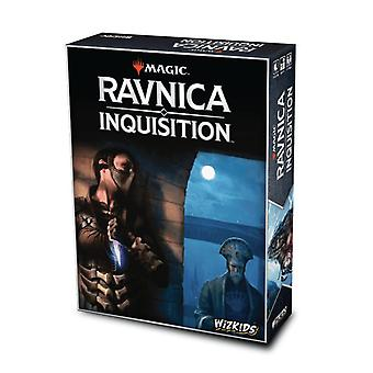 Magic de Gathering-Ravnica: Inquisition vak kaartspel