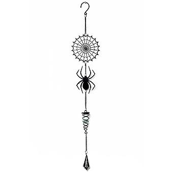 Alchemy Gothic Spider Hanging Decoration