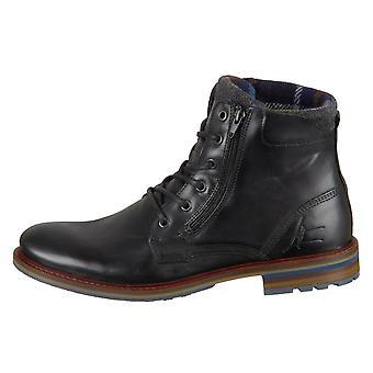 Bullboxer 791K85479CBKNA universal all year men shoes