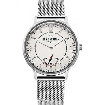 BEN SHERMAN - Watch - Men's PORTOBELLO HERITAGE - WB034SM