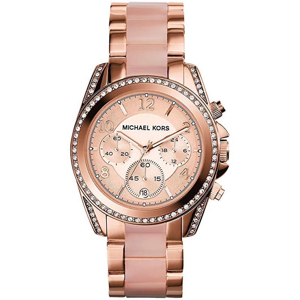 Michael Kors dames Blair Chronograph horloge MK5943
