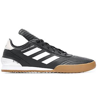 Copa WC Super Core Black Sneakers