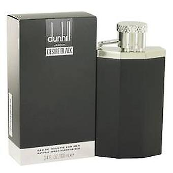 Dunhill halu musta Eau de Toilette 100ml EDT Spray