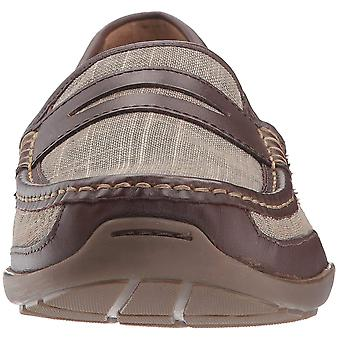 Tommy Bahama Men's Taza Fronds Driving Style Loafer