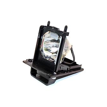 Premium Power TV Lamp With OEM Bulb Compatible With Mitsubishi 915B455011