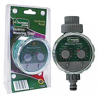 Kingfisher Automatic Electronic Water Garden Hose Watering Timer