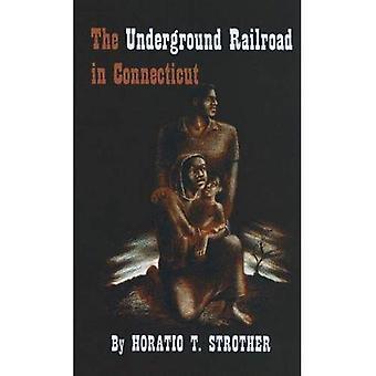 Underground Railroad i Connecticut
