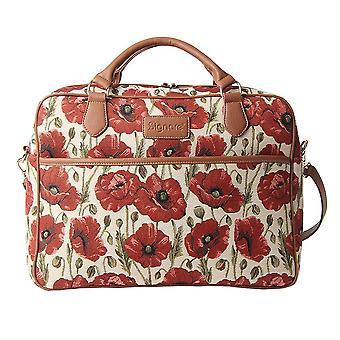 Poppy laptop laukku on signare kuva kudos/15,6 tuumaa/CPU-Pop