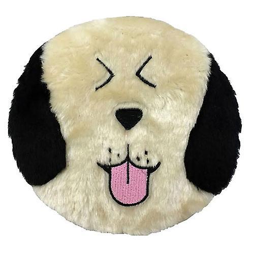 "Petlou D.O.G'z No, Thank You 7"" - Dog Plush Toy"
