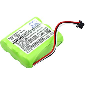 Battery Pack for Hioki 9780 8870-20 Memory HiCorder LR8431-20 Datalogger test