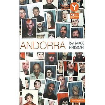 Andorra by Frisch & Max