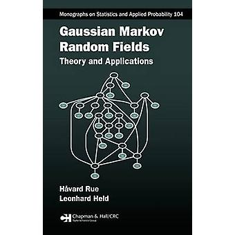 Gaussian Markov Random Fields  Theory and Applications by Rue & Havard
