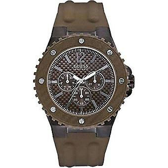 Guess - Wristwatch - Men - W11619G3