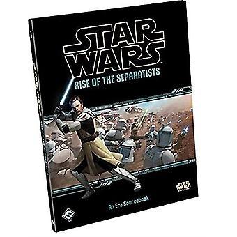 Star Wars RPG nousu separatistien
