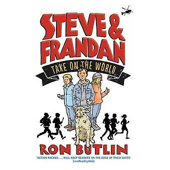 ستيف أمبير فرادان تأخذ على العالم من قبل رون بوتلين