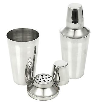 Kabalo Stainless Steel Cocktail Shaker & Mojito, Martini & Alcohol Drink Mixer