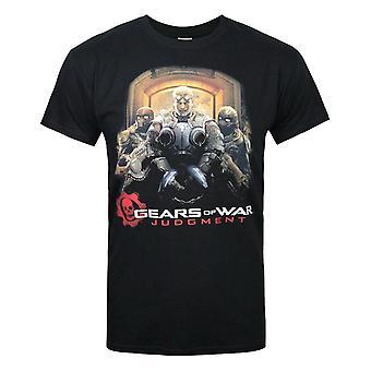 Gears of War Judgment Men's T-shirt