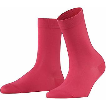 Falke Cotton Touch Socks - Pink Up