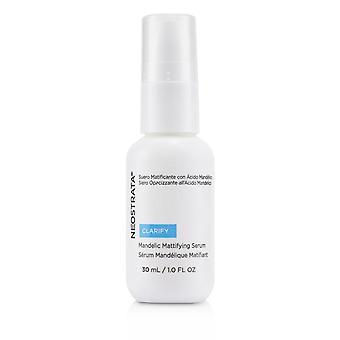 Clarify - Mandelic Mattifying Serum 30ml/1oz