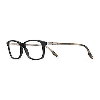 Safilo Lastra 05 003 Matte Black Glasses