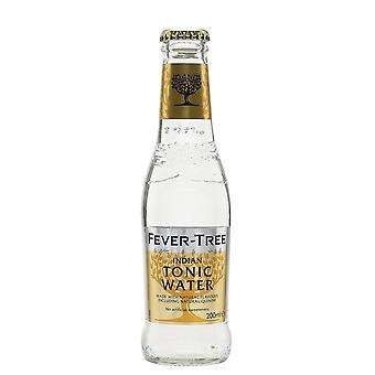 Fevertree Tonic Acqua -( 200 Ml X 24 Lattine )