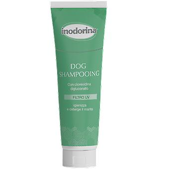 Inodorina Champô Com Clorexidina Para Cães (Cães , Higiene e pêlo , Champô)