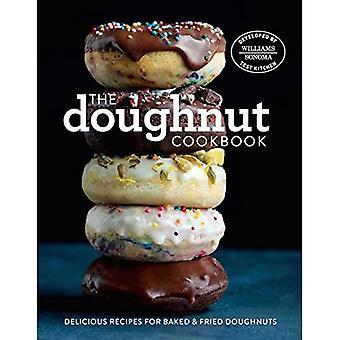 The Doughnut Cookbook: Williams-Sonoma
