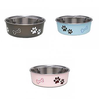 Liefdevolle huisdieren Bella Pet Bowl