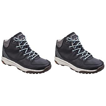 Hi-Tec Womens/Ladies Wildlife Lux WP Hiking Boots