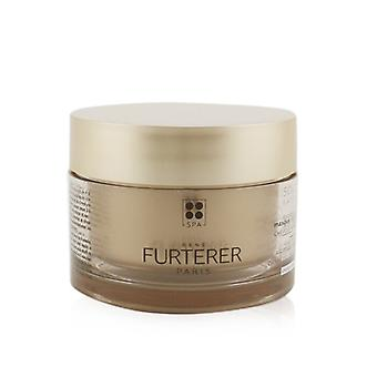 Rene Furterer Absolue Kèratine Renewal Care Ultimate Repairing Mask (Damaged, Over-Processed Thick Hair) 200ml/7oz