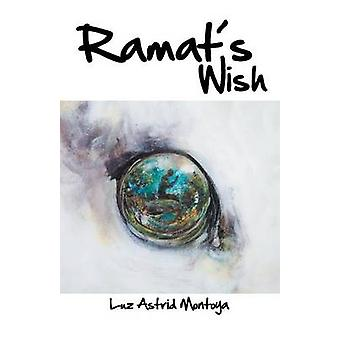 Ramats Wish by Montoya & Luz Astrid