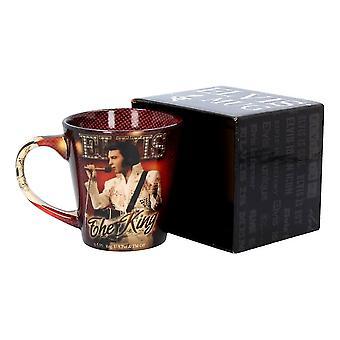 Elvis Presley Koffiemok