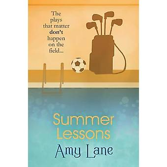 Summer Lessons by Lane & Amy