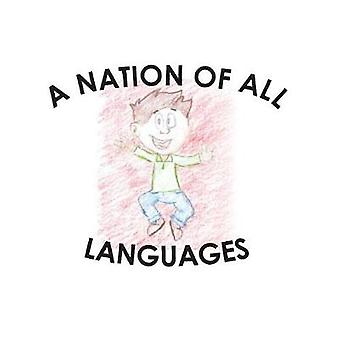 A Nation of all Languages by Becerra & Benjamin