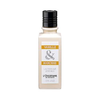 L'Occitane Vanille & Kirsi Body Milk 175ml