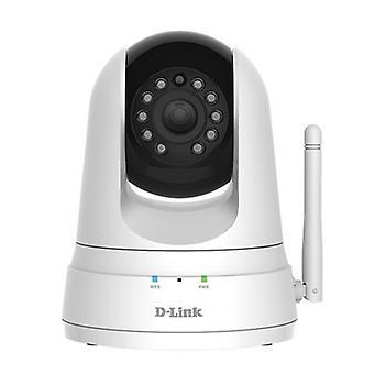 IP-Kamera D-Link DCS-5000L WIFI Weiß