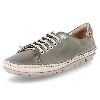 Pikolinos Riola W3Y4925C1SAGE universeel het hele jaar dames schoenen