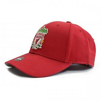 Liverpool FC Mens Baseball Cap