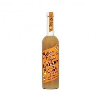 Belvoir - Organic Ginger Cordial 500ml