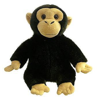 Firmaet marionet fuld rørige dyr chimpanse