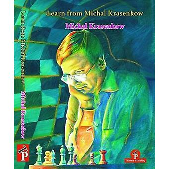 Learn from Michal Krasenkow by Michal Krasenkow - 9789492510464 Book