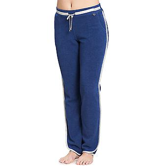 Féraud 3191081-10060 Women's Casual Chic Jeans Blue Loungewear Pant