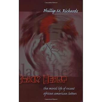 Black Heart: The Moral Life of Recent African American Letters (Intersections in Communications and Culture: Global Approaches and Transdisciplinary Perspectives)