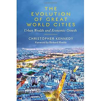 Rozwój wielkich miast świata