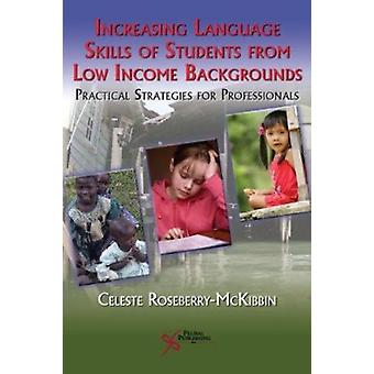 Increasing the Language Skills of Students from Low-income Background