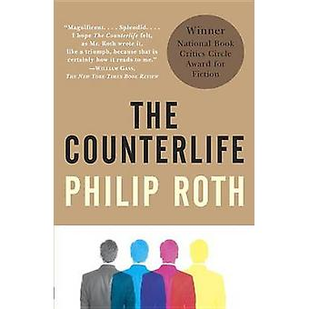 The Counterlife by Philip Roth - 9780679749042 Book