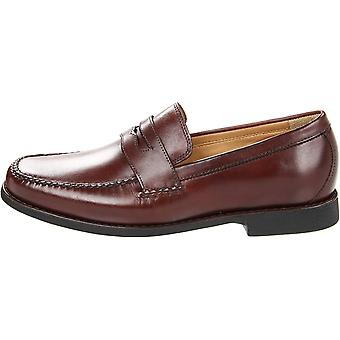 Johnston & Murphy Mens ainsworth Square Toe Penny Loafer