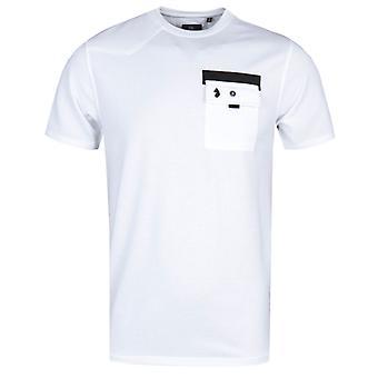 Luke 1977 King McGinn White Crew Neck T-Shirt