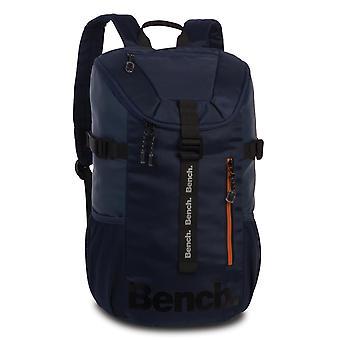 Bench Adventure Backpack 45 cm, Blue